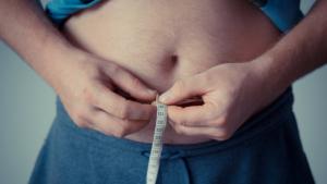 La parte mental para bajar de peso 2018