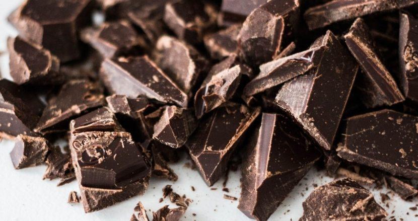 Conoce y mejora tu salud con el chocolate negro