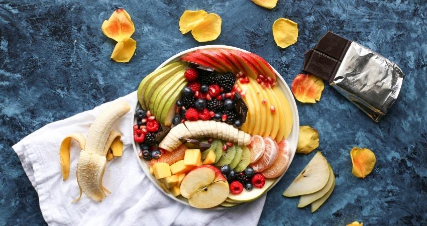 desayunos sanos para bajar de peso