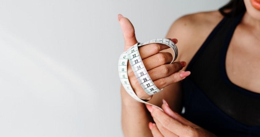 Herramientas para bajar de peso