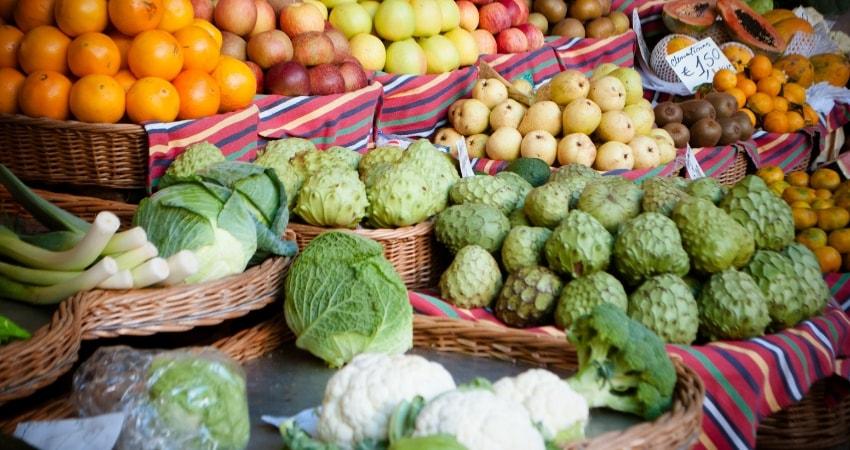 Los mejores alimentos para mejorar tu salud