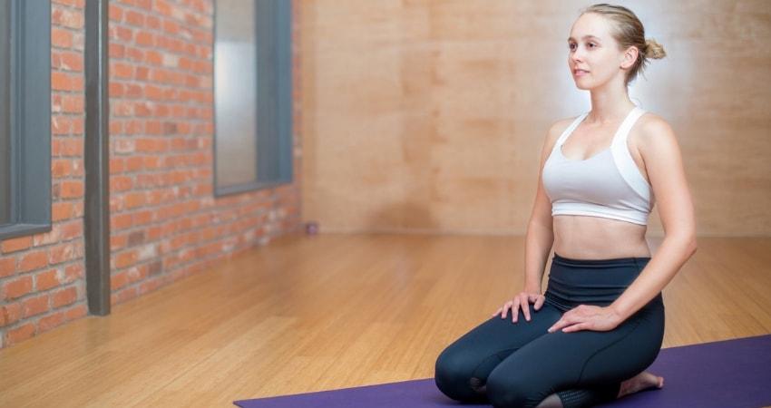 Entrenamiento en casa para mujer abdomen plano