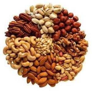 Alternativa saludable y muy rico para estar sin hambre