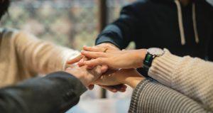 Juntos para mejorar nuestra salud comunidad wellness