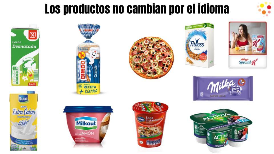 Productos poco saludables si deseas obtener una buena salud en brno.