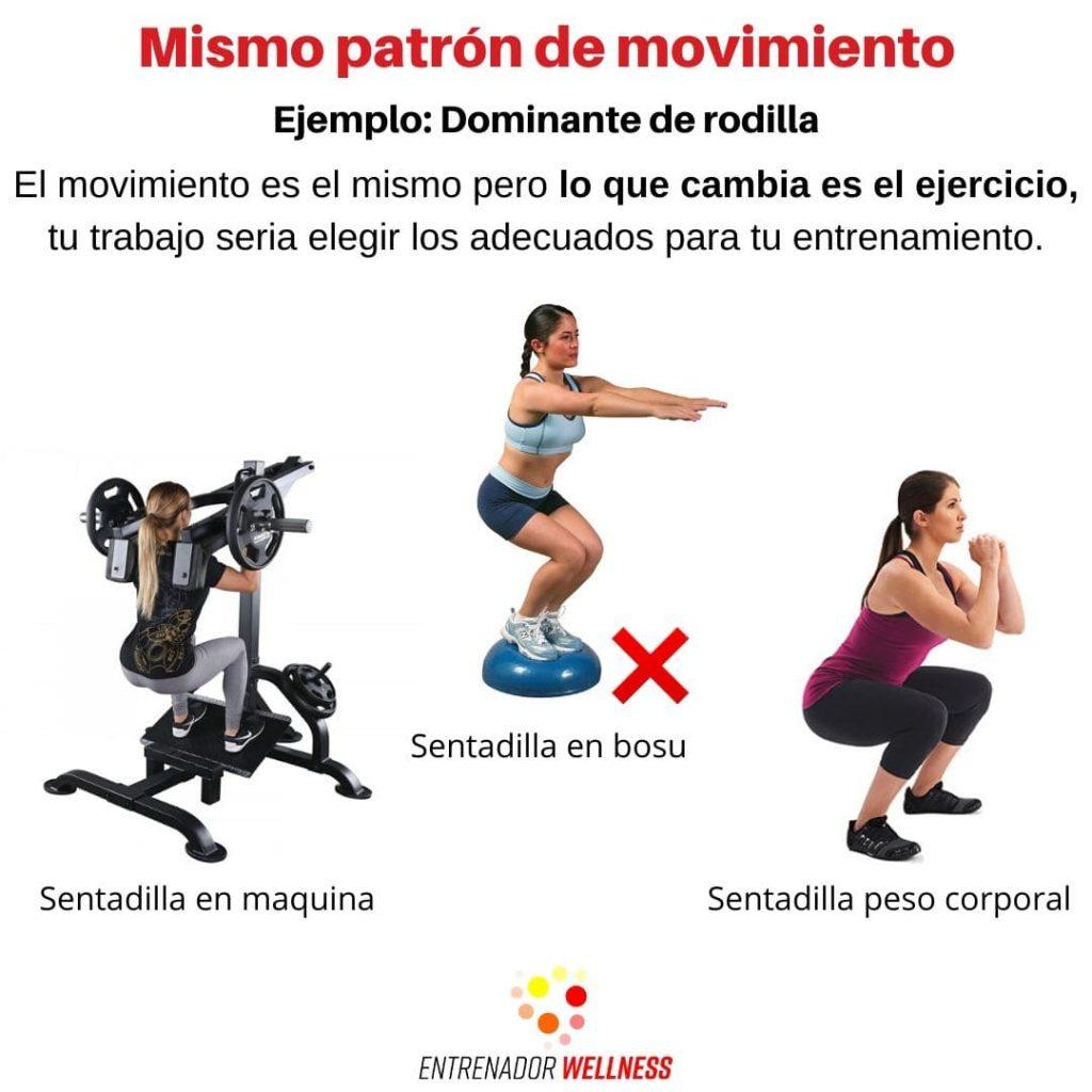 rutina de ejercicios para bajar de peso en gimnasio moderno