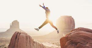 Genera más movimiento en cualquier lugar del mundo, no hace falta ir al gimnasio para estar en movimiento.