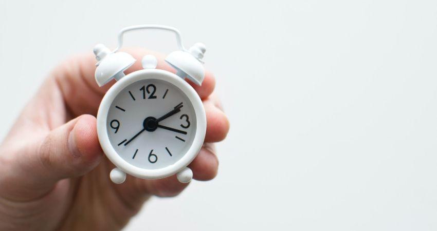 Horas recomendables de sueño profundo