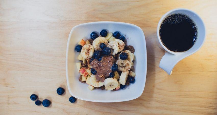 5 desayunos para estar saciado por las mañanas y perder peso