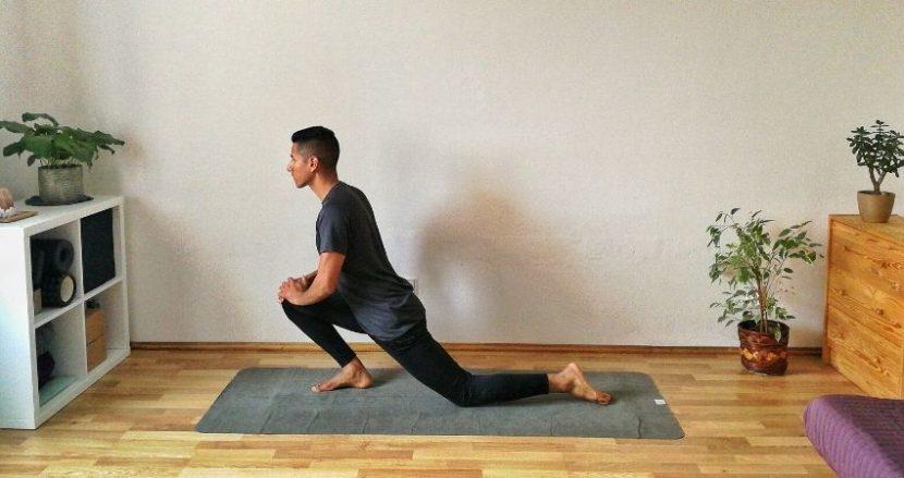 rutina movilidad de cadera