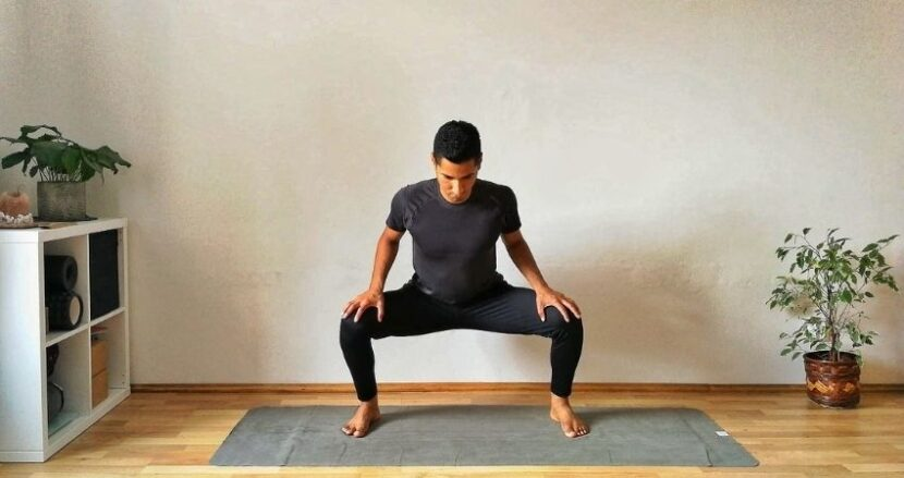 Ejercicios para movilidad de cadera