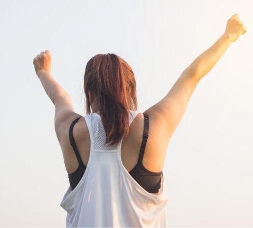 ejercicio y depresión para la mujer