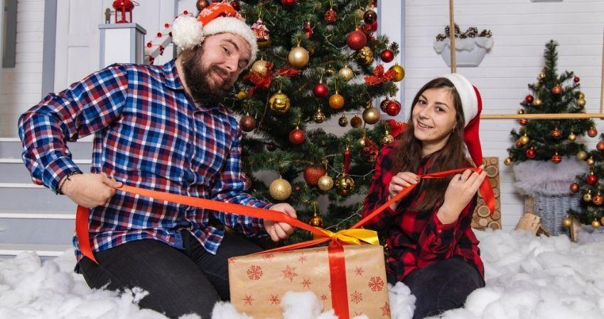 12 regalos fitness para navidad